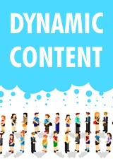 Berichten volledig personaliseren met Dynamic Content aan de hand van voorbeelden